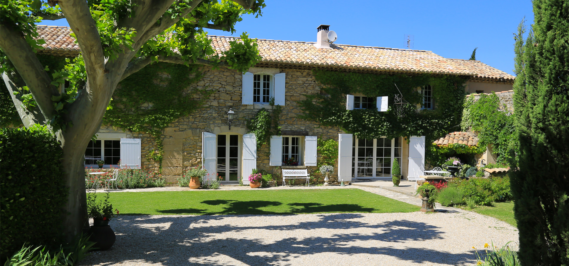 Villa De Luxe A Vendre A Pertuis